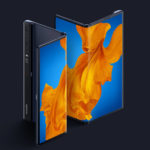 Xiaomi Patents a Foldable Smartphone that Resembles the Huawei Mate Xs