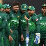 Three Pakistan Squad Members for England Tour Test Positive for COVID-19