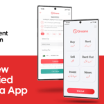 The New Simplified Graana App – Buy, Sell, and Rent Property on the Go