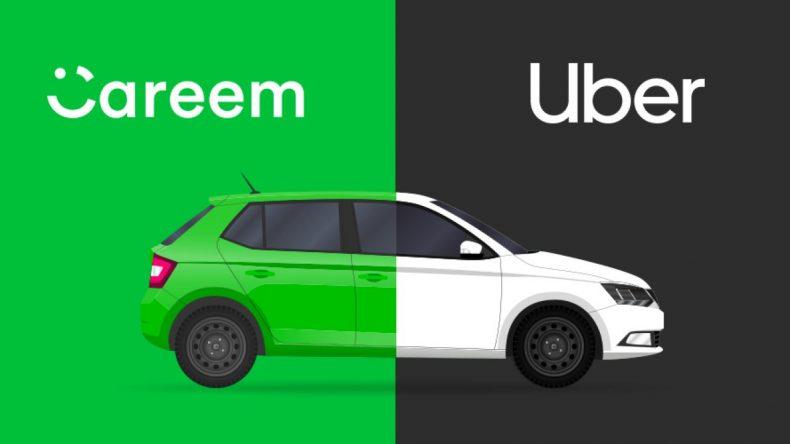 uber careem