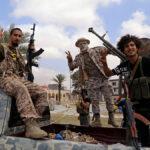 Russia and Turkey's Proxy War in Libya Heats Up