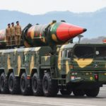 Pakistan Has More Nuclear Warheads than India, Reports SIPRI