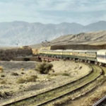 Pakistan Going to Connect With Middle East Through Quetta-Taftan Railway Track