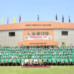 Army Medical College Admission 2020 [Join Pak Army Medical Cadet]