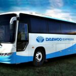 Daewoo Express Relaunch Services with Down Fares
