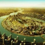 Dubai-like Modern City to be Developed Near Lahore in Pakistan