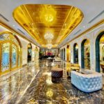 See the World's First Gold-Plated Hotel in Vietnam
