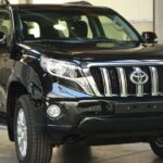 Huge Price Hike In Prado, Hiace, Prius And Other Toyota Cars from Today