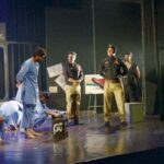 Ajoka Stages First-Ever Online Play