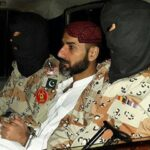 Pakistan Drug Lord Uzair Jan Baloch Confesses to Spying for Iran: Report