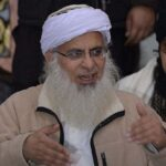 E-7 Seminary in Islamabad Becomes site of Unexpected Conflict After Maulana Abdul Aziz Occupied the Seminary Office