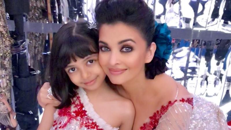 Aishwarya Rai and daughter Aaradhya recover from COVID-19