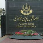 AIOU Opens Admission for Expats