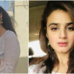 Some Beautiful Clicks of Hira Mani With Her Mother [Pictures]