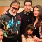 Aishwarya, Aaradhya Bachchan Test Covid-19 Positive