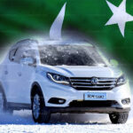 Regal Automobiles to Launch SUVs in Pakistan