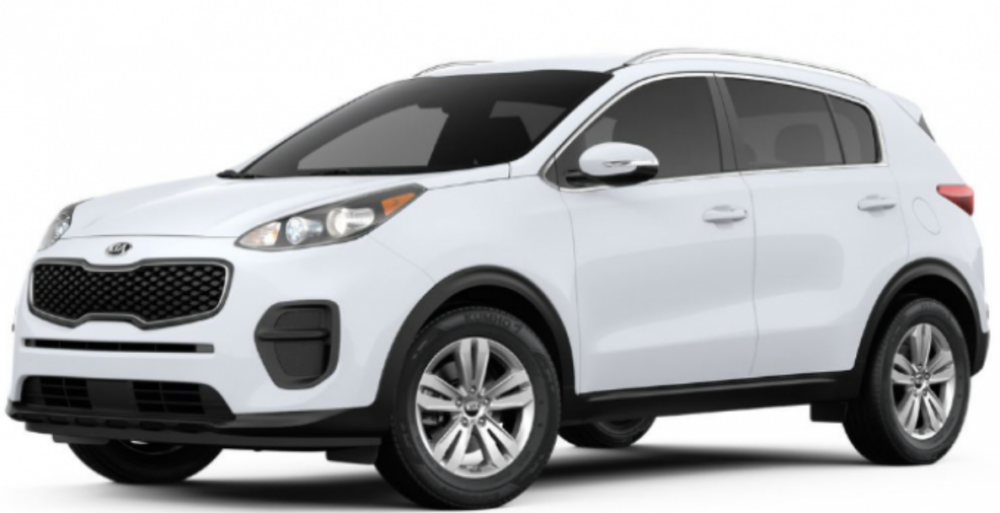 New Super Affordable Kia Sportage Lx Launched In Pakistan Whenwherehow Pakistan