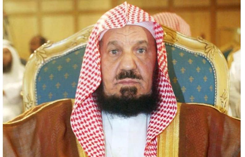 Sheikh Abdullah Al Manea