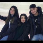 Watch Noor Zafar Khan & Shahveer Jafry Are Fun Together