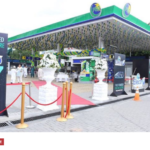 PSO Launches Its First Electric Vehicle Charging Station