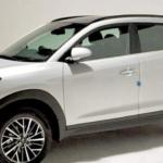 Hyundai Tucson is Launching with Pakistani Version (Leaked Photos)