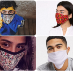 Stylish, Party Wear Face Masks and Where to Get them in Pakistan