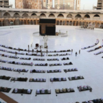 Saudi Arabia Restricts Entry to Holy Sites from Today