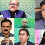 Govt Releases Asset Details of PM Imran's Special Assistants, Advisers