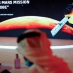(Video) Historic UAE Hope Probe Mars Mission takes off