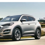 A New SUV Competitor in the Market: Hyundai Tucson Launching pakistan