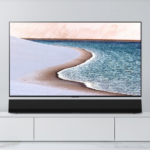 LG GX Soundbar with Super-Slim Design and Advanced Audio Technology now Available for Purchase