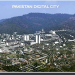 Pakistan's First Ever Digital City Announced Behind Margalla Hills (Video)