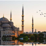 Five Things You Should Know About Hagia Sophia, Opens as a Mosque for Muslim Friday Prayers