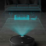 Smart Robot Vacuum Cleaner Launched by Viomi VSLAM