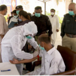 In a First For Pakistan, Sindh Province Starts Mass Coronavirus Screenings in Prisons