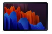 Samsung Galaxy Tab S7, Tab S7+