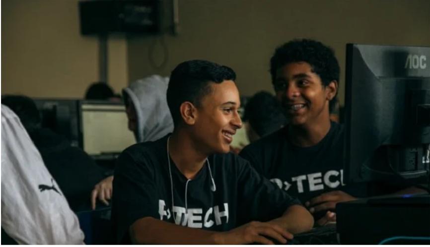 IBM Launches Tech Initiative