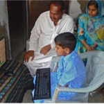 Pakistani NGO Makes Remote Learning Accessible to Deaf Students