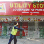 Govt Announces Loans for Establishing Utility Stores' Franchises