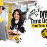 Leopards Courier Introduces Mera Time Delivery Service