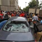 PSX Attack Mastermind was in Touch with Militants Via Live Camera: Investigators