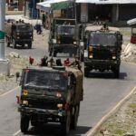 Pakistan Moves 20,000 Soldiers To Gilgit-Baltistan LoC Amid India-China Border Tensions In Ladakh