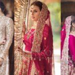 Actress Waliya Najib's Wedding Photos Are Finally Here! [Pictures]