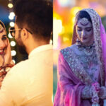 Sarah Khan Releases Her Wedding Videom Watch the Special Moments [Video]