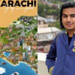 Inside Karachi's First Ever Tourist Attractions Map