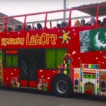 CM Usman Buzdar Launches Double-Decker Bus Service to Promote Tourism in Twin Cities