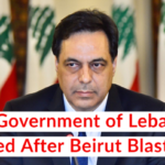 Entire Government of Lebanon Including PM Resigned Over Beirut Blast [Video]