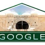 Google Celebrates Pakistan's Independence Day with Iconic Landmark Doodle