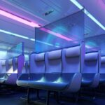 London Design Firm Paints Picture of Post-Pandemic Air Travel [Pictures]