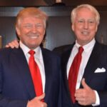 Donald Trumps Younger Brother Robert Trump has Died